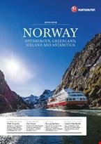 Εναλλακτικές Κρουαζιέρες με την Hurtigruten