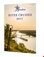 Έντυπα και μπροσούρες της Lueftner River Cruises