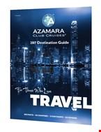 Έντυπα και μπροσούρες της Azamara Club Cruises